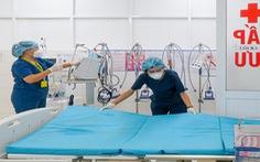 TP.HCM khởi động lộ trình phục hồi công năng các bệnh viện
