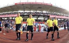 Tổ chức vòng loại World Cup 2022 trên sân Lạch Tray: CLB Hải Phòng 'bao' trọn gói chi phí