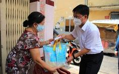 Hà Nội chi viện 75 tỉ đồng giúp TP.HCM chống dịch