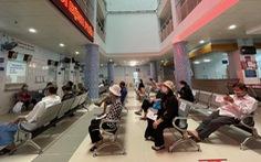 Bệnh viện 'xanh - sạch COVID-19' đầu tiên của TP.HCM khám chữa bệnh cho người dân