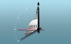 Thượng viện chặn dự luật giải cứu Chính phủ Mỹ khỏi bị đóng cửa