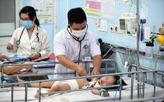 Cảnh giác viêm cơ tim ở trẻ trong dịch COVID-19