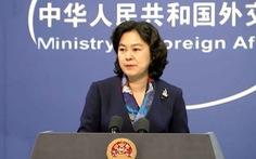 Bị Ấn chỉ trích việc đóng chặt biên giới, Trung Quốc: 'Đó là cách tiếp cận khoa học'