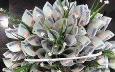 Lừa đảo đặt hoa 'tiền', chiếm luôn 25 triệu đồng