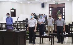 Tòa phúc thẩm không giải quyết việc chủ mới biệt thự Tam Đảo bồi thường thay cho Trịnh Xuân Thanh