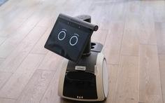 Amazon lấn sân sang mảng robot di động