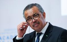 Tổng giám đốc WHO xin lỗi về chuyện các nhân viên WHO bị cáo buộc lạm dụng tình dục