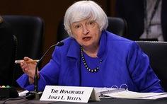 Bộ trưởng tài chính Mỹ cảnh báo cạn ngân sách vào 18-10