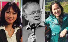 Việt Nam mạnh giàu: Giấc mơ từ bên ngoài Tổ quốc