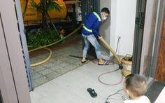 'Tổng đài' online của người Đà Nẵng