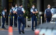 Tấn công khủng bố tại siêu thị New Zealand, nghi phạm ủng hộ IS