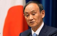 Hãng tin Kyodo: Thủ tướng Nhật Bản Yoshihide Suga sẽ từ chức