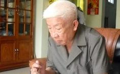 Văn Công - nhà thơ 'Tiếng hát miền Nam' - vừa qua đời ở tuổi 95