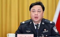 Bị khai trừ đảng, cựu thứ trưởng công an Trung Quốc sắp hầu tòa