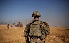 Quân đội Mỹ lo ngại binh sĩ tự sát ngày càng nhiều