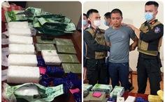Công an Thái Bình phối hợp triệt xóa đường dây ma túy 'khủng'