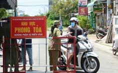 Liên tục có ca mắc cộng đồng, Bình Thuận yêu cầu lãnh đạo TP Phan Thiết kiểm điểm
