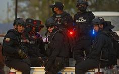 Băng đảng Ecuador đụng trận trong tù khiến cả trăm người chết