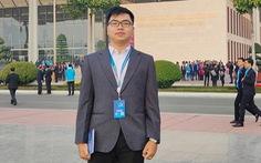 'Hệ sinh thái Y khoa online' của nhóm Y khoa, ĐH Duy Tân đạt giải nhất Thanh niên Kiến tạo năm 2021