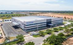 Panasonic khai trương nhà máy về thiết bị chất lượng không khí tại Việt Nam
