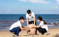 Cùng Huda làm đẹp bãi biển miền Trung