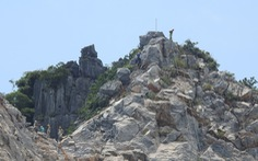 Quảng Ninh không gia hạn khai thác mỏ đá vật liệu xây dựng
