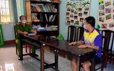Đồng Nai triệt phá đường dây làm mã 'luồng xanh', bắt giữ 8 nghi phạm