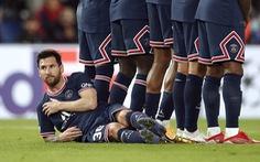 Đêm kỳ lạ của Champions League