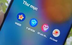 Ngày mai, người dân TP.HCM ra đường dùng app gì?