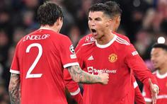 Xem bàn thắng lập nên mốc lịch sử mới của Ronaldo