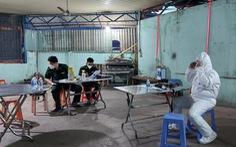 Biên phòng TP.HCM giúp người dân lấy lại gần 600 triệu đồng bị chiếm đoạt
