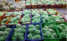 Thêm nhiều đầu mối mua combo nông sản 10kg tại TP.HCM