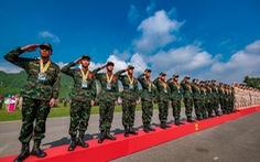 Army Games 2021 bế mạc, đội tuyển Việt Nam về nhất cuộc thi 'xạ thủ bắn tỉa'