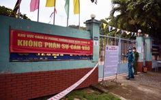 Biên Hòa truy gấp 3 người dương tính trốn khỏi khu cách ly tập trung