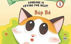 'Mèo Tita' của Búp Bê xuất bản ở Anh quốc
