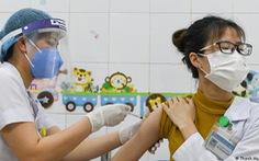 Vì sao châu Âu viện trợ nhiều vắc xin cho Việt Nam?