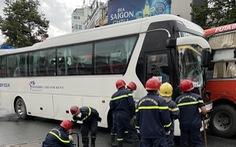 'Tai nạn giao thông giảm nhưng chưa tương xứng với tình hình lưu lượng thực tế'
