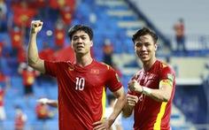Công Phượng được gọi lên tuyển nhưng tập luyện cùng đội U22 Việt Nam