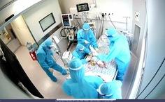 TP.HCM đang điều trị 3.106 trẻ dưới 16 tuổi mắc COVID-19