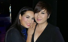 Trizzie Phương Trinh dùng tiền mừng sinh nhật làm từ thiện dưới tên Phi Nhung
