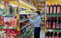 Thêm cửa hàng Bách Hóa Xanh bị phạt vì bán hàng không niêm yết giá