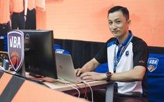 Việt Nam có 3 trọng tài, giám sát FIBA