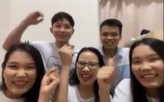 Khai giảng trực tuyến từ đảo Phú Quý kết nối du học sinh tại Nhật để truyền cảm hứng