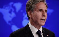 Mỹ củng cố đồng minh sau khi rút quân khỏi Afghanistan