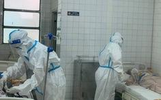 Bệnh viện đầu tiên lập khoa hồi sức, phục hồi chức năng cho bệnh nhân sau điều trị COVID-19