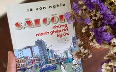 Cuốn sách cuối cùng của nhà văn Lê Văn Nghĩa