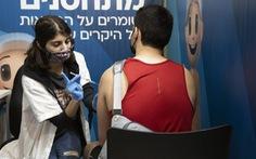 Israel mở cửa đón du khách nước ngoài từ 19-9