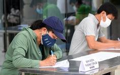 Đồng Nai yêu cầu người dân đăng ký tiêm vắc xin qua ứng dụng Sổ sức khỏe điện tử