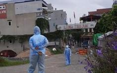 Huyện Thanh Trì thông tin về người đàn ông chết trong vùng cách ly y tế