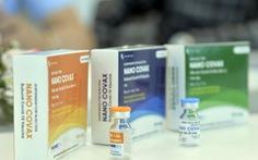 Bộ Y tế yêu cầu bổ sung hồ sơ Nano Covax trước 15-9